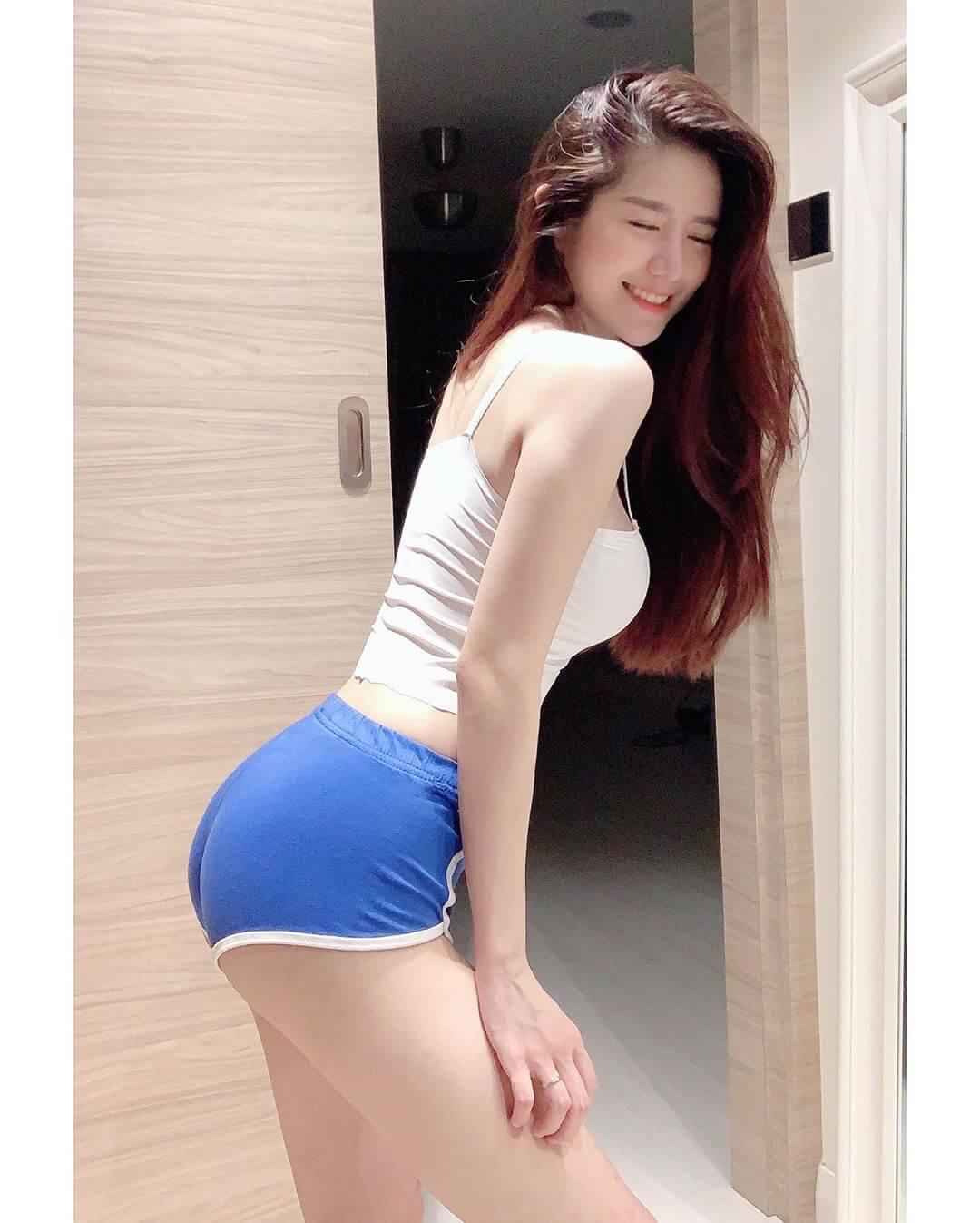 Quah Sue Theng nóng bỏng, hot girl