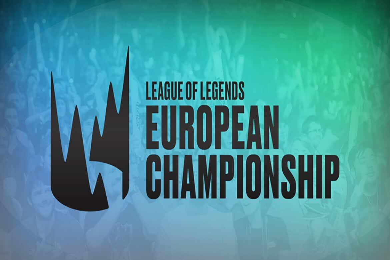 Fnatic vs Schalke 04 Misfits Gaming vs MAD Lions LEC G2