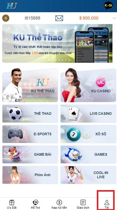 tải app kubet xem bóng đá trực tiếp