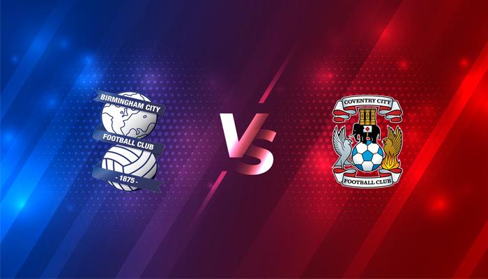 Soi kèo Birmingham vs Coventry