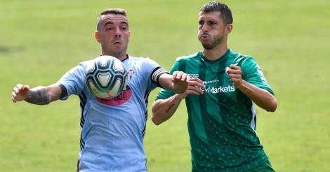 Trực tiếp soi kèo Betis vs Celta Vigo