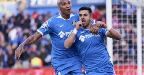 Trực tiếp soi kèo Getafe vs Huesca