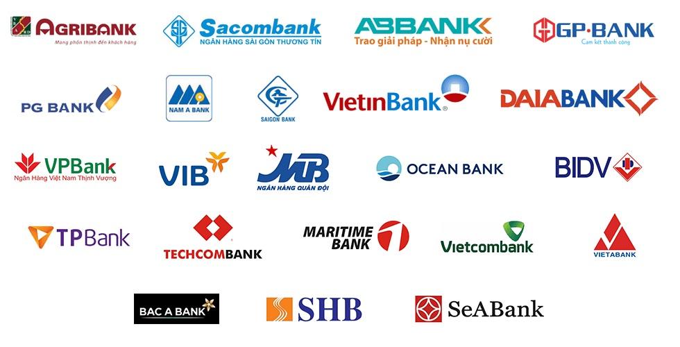 Các ngân hàng có thể gửi và rút tiền tại Việt Nam