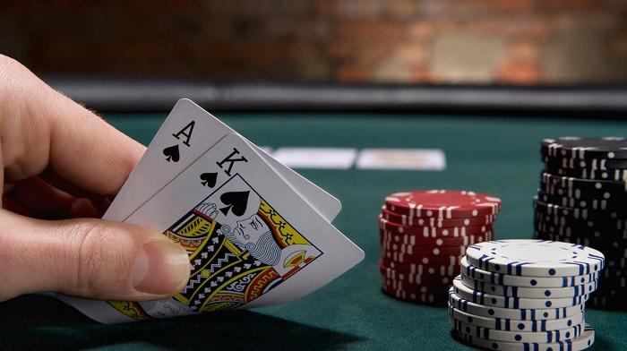 Đối tượng chơi poker tại nhà cái kucasino rất đa dạng
