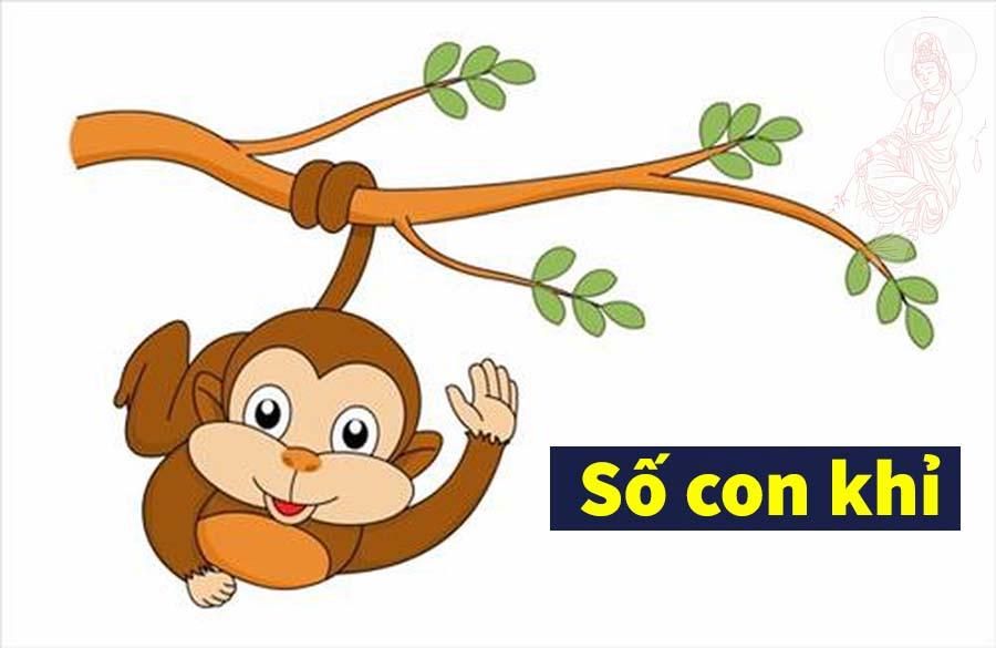 Số lô đề con khỉ khi nằm mơ thấy