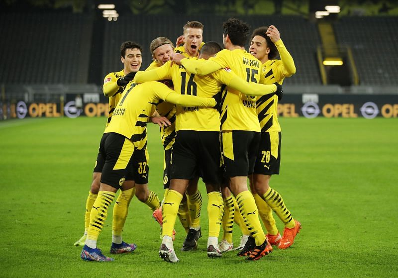 Soi kèo RB Leipzig vs Dortmund 10/1/2021