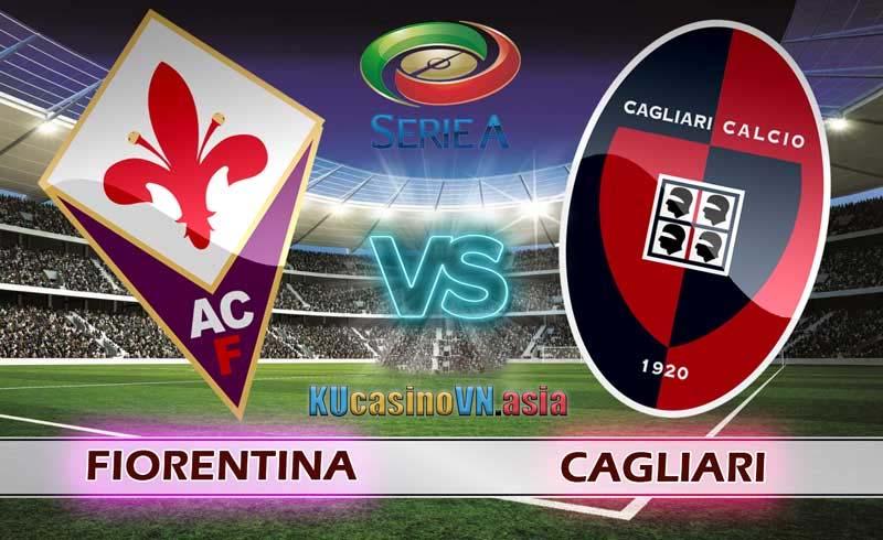 Trực tiếp soi kèo Fiorentina vs Cagliari 11/01/2021