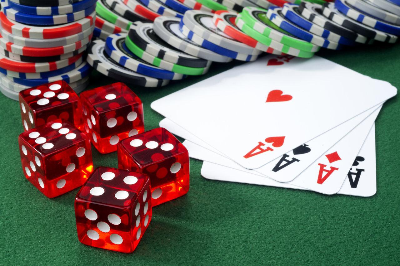 Hướng dẫn chơi game đánh bài trong Ku casino VN