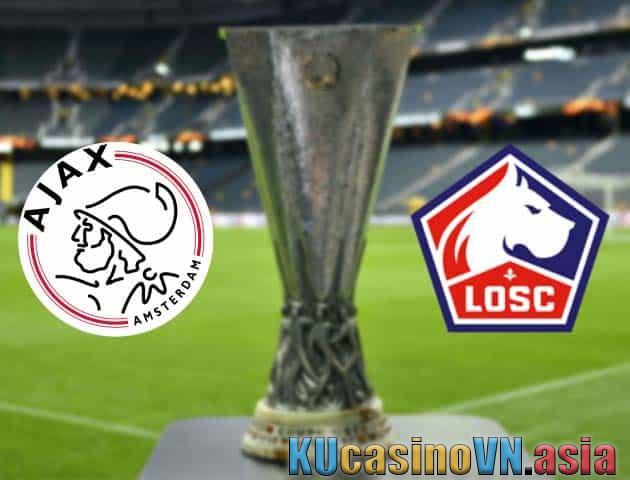 Soi kèo Ajax vs Lille