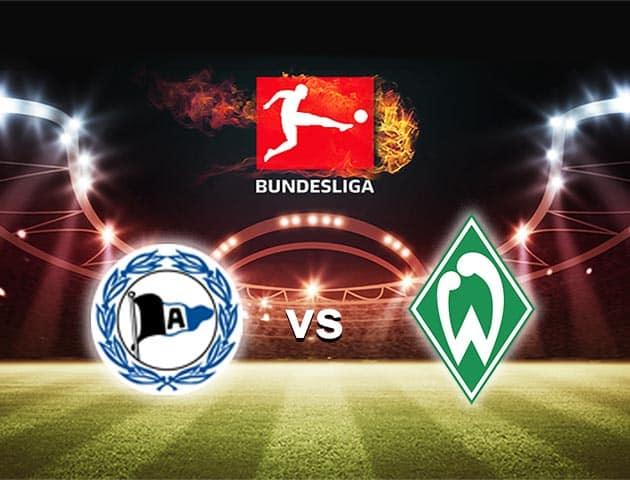 Soi kèo Bielefeld vs. Bremen