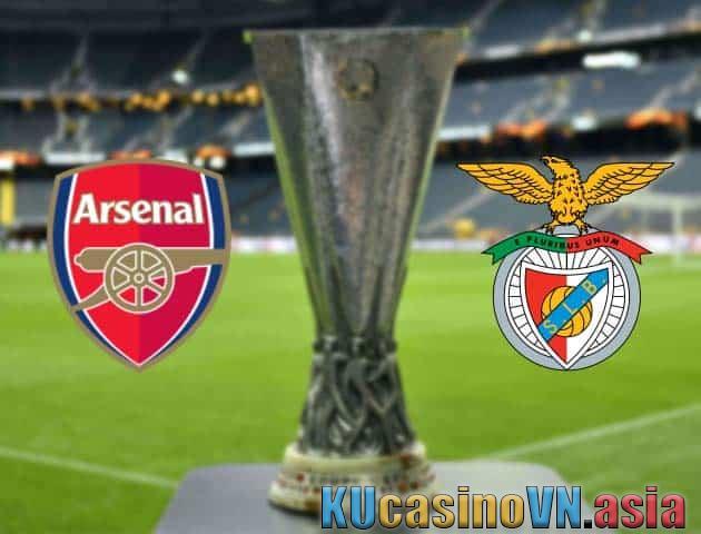 Soi kèo Arsenal vs Benfica, 26/2/2021