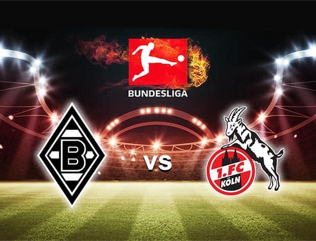 B. Monchengladbach vs Cologne Football Club, 021/2/2 / Giải VĐQG Đức [Bundesliga]