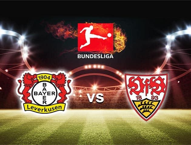 Soi kèo Bayer Leverkusen vs Stuttgart