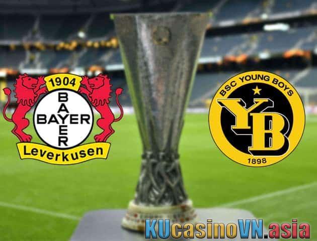 Bayer Leverkusen vs Young Boys, ngày 26/02/2021 - Cúp C2 châu Âu