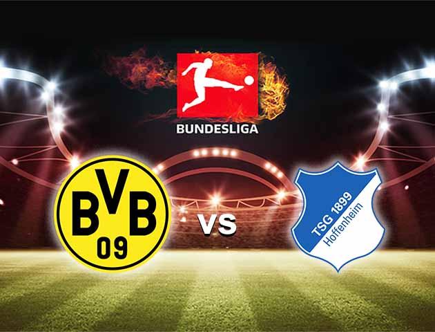 Soi kèo Dortmund vs Hoffenheim