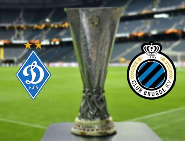 Soi kèo Dynamo Kyiv vs Club Brugge