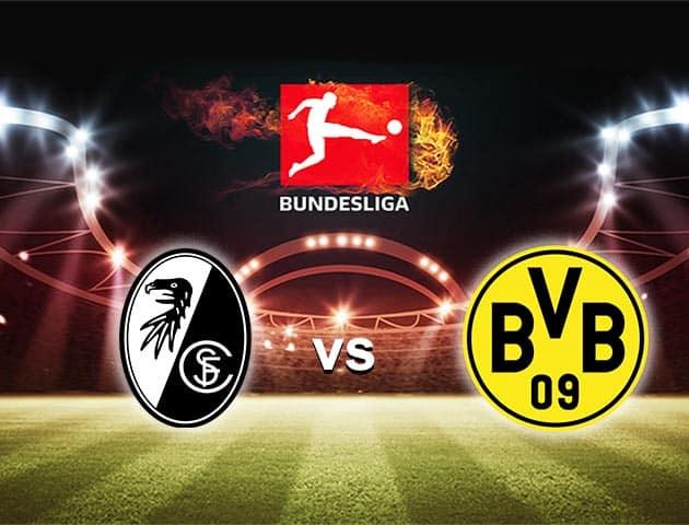 Soi kèo Freiburg vs Dortmund, 6/2/2021