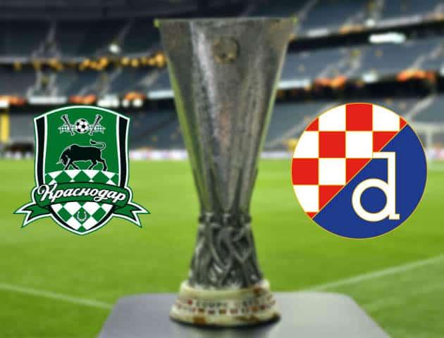 Soi kèo Krasnodar vs Dinamo Zagreb