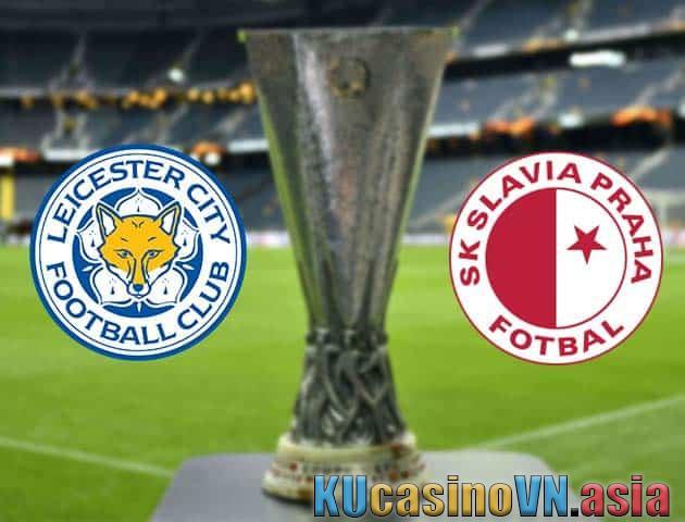 Soi kèo Leicester vs Slavia Praha