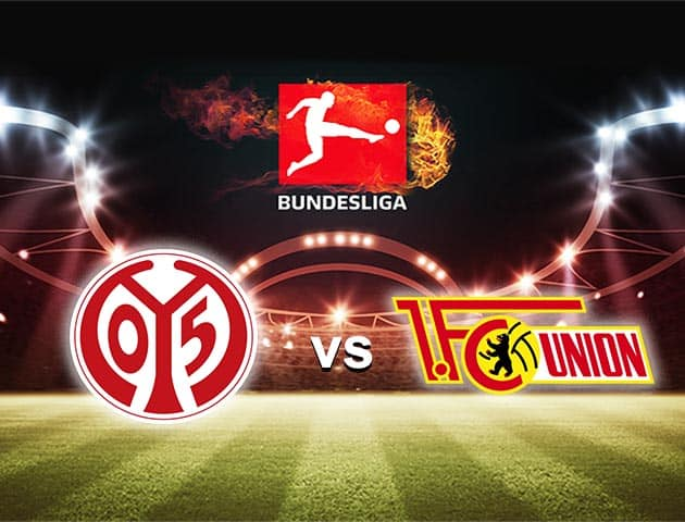 Mainz vs Berlin United