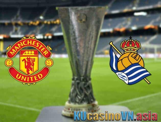 Man Utd vs Real Sociedad, ngày 26/02/2021 - Cúp C2 châu Âu