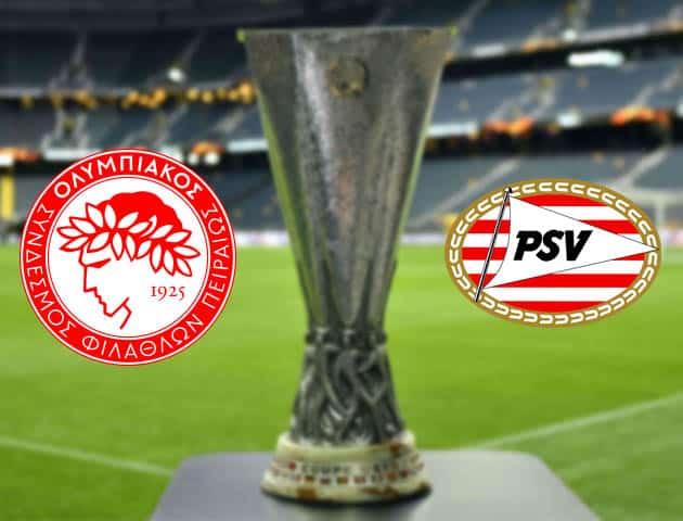 Soi kèo Olympiakos vs PSV