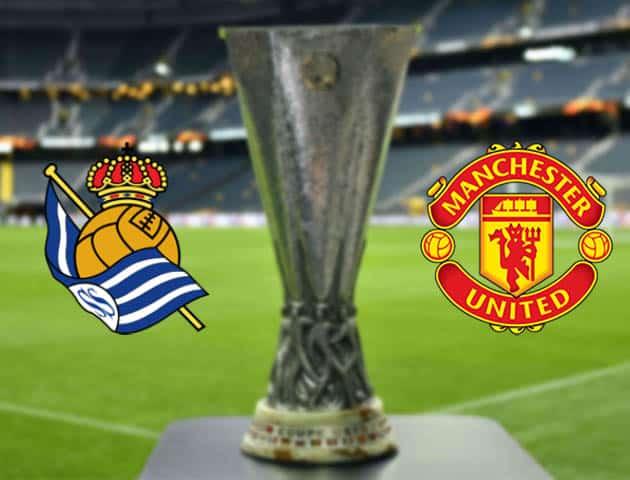 Soi kèo Real Sociedad vs Manchester United