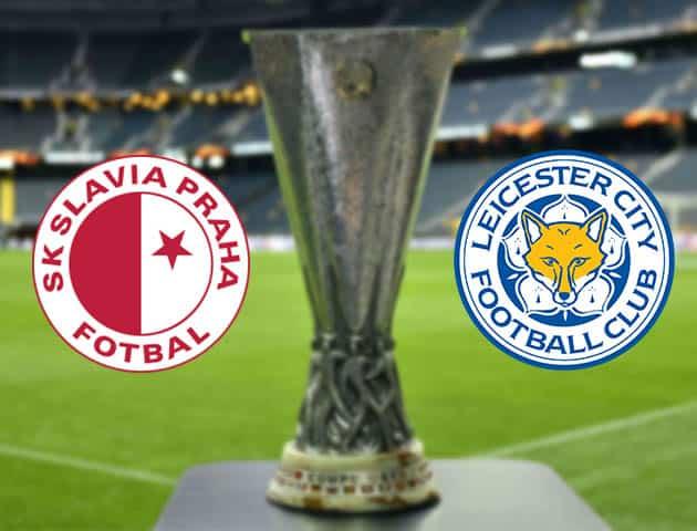 Soi kèo Slavia Praha vs Leicester