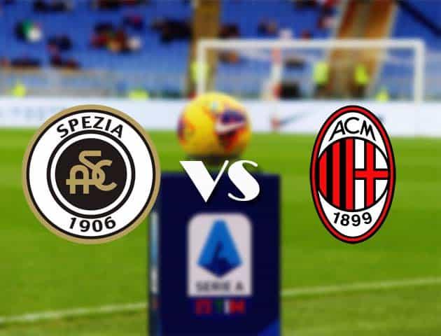 Soi kèo Spezia vs AC Milan