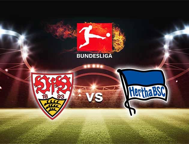 Soi kèo Stuttgart vs Hertha Berlin