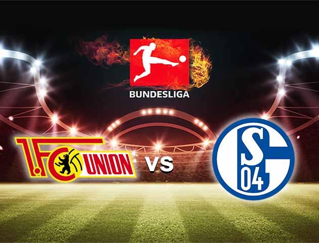 Soi kèo Union Berlin vs Schalke 04