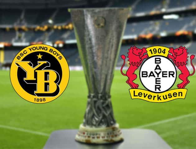 Soi kèo Young Boys vs Bayer Leverkusen