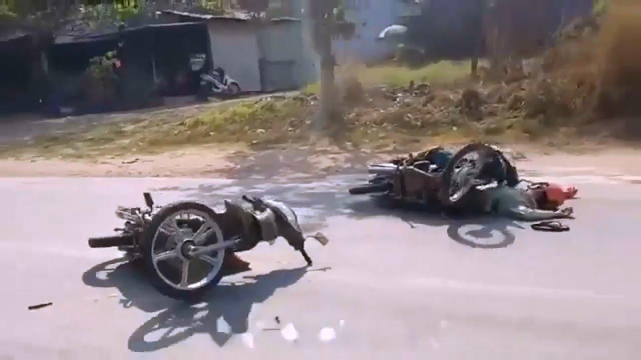 mơ thấy tai nạn giao thông