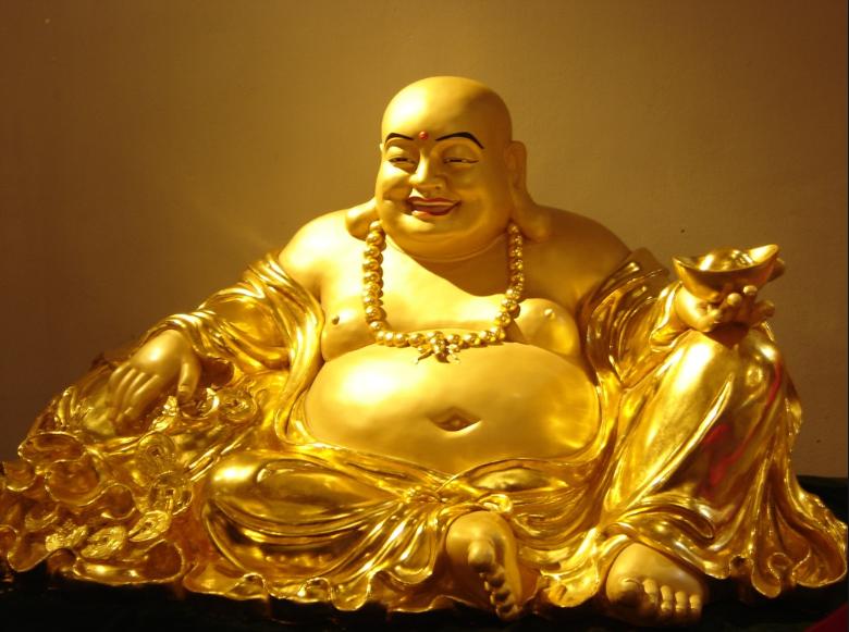 Nằm mơ thấy Phật Di Lặc