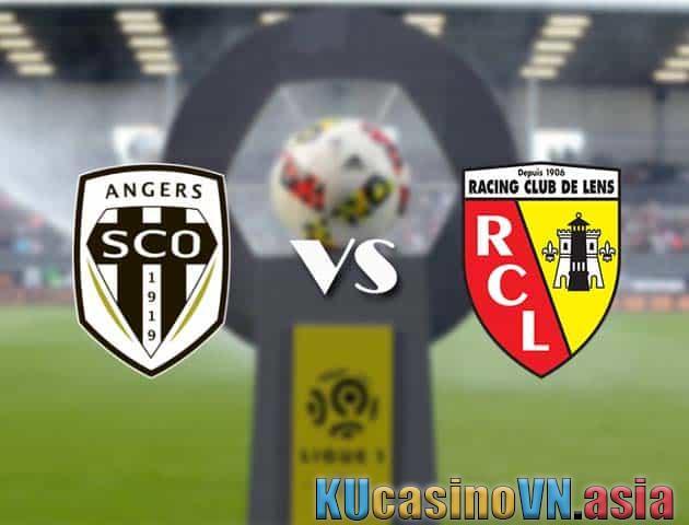 Angers vs Lens, 28/02/2021 - Giải vô địch quốc gia Pháp [Ligue 1]