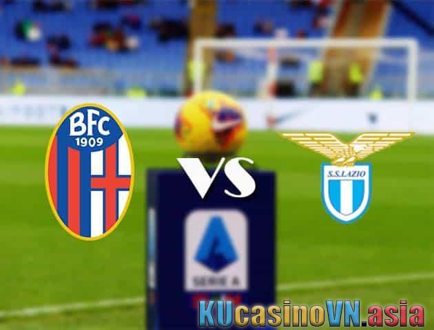 Soi kèo Bologna vs Lazio