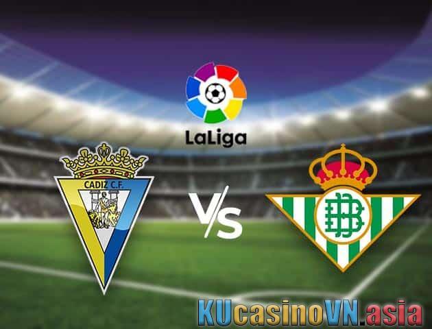 Soi kèo Cadiz vs Real Betis