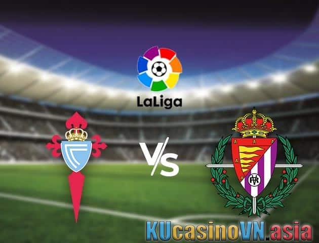 Soi kèo Celta Vigo vs Real Valladolid