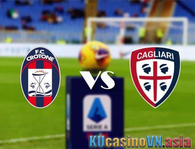 Soi kèo Crotone vs Cagliari