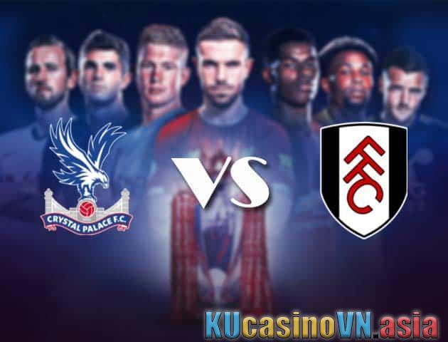 Soi kèo Crystal Palace vs Fulham