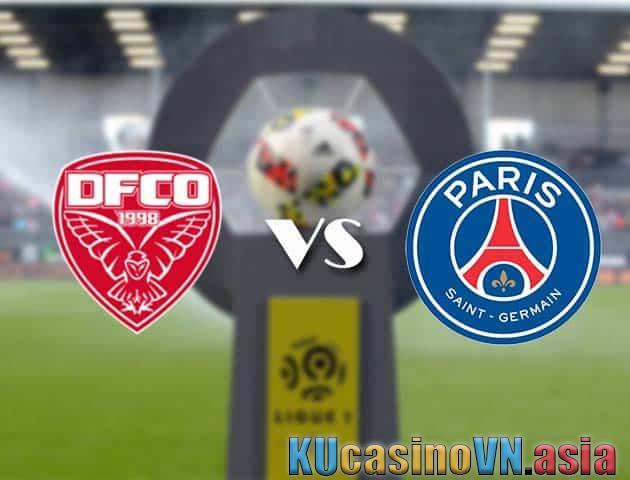 Dijon vs PSG, ngày 27 tháng 2 năm 2021 - Giải vô địch quốc gia Pháp [Ligue 1]