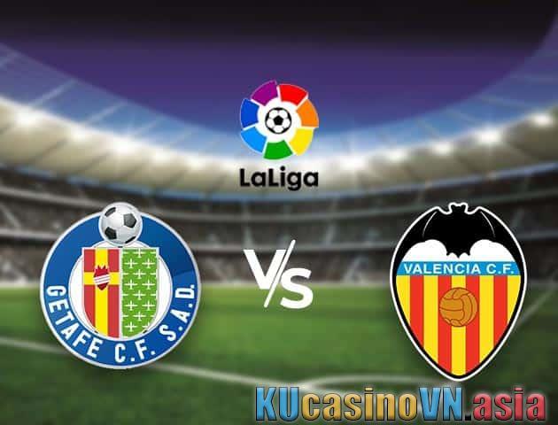 Getafe vs Valencia, 28/02/2021 - Giải vô địch quốc gia Tây Ban Nha