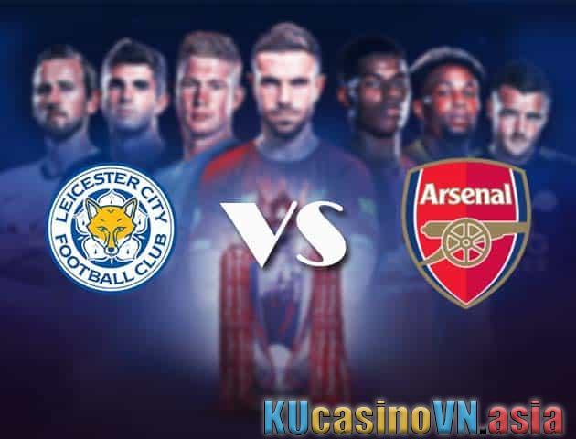 Leicester vs Arsenal, ngày 28 tháng 2 năm 2021 - Ngoại hạng Anh
