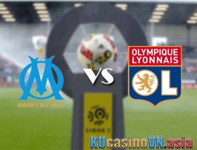 Soi kèo Marseille vs Lyon