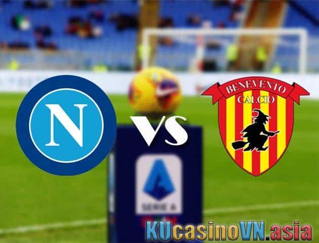 Soi kèo Napoli vs Benevento