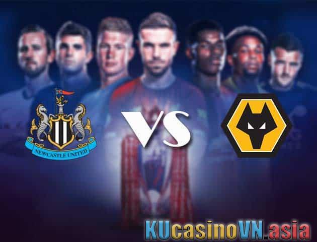 Newcastle vs Wolves, ngày 28 tháng 2 năm 2021 - Ngoại hạng Anh