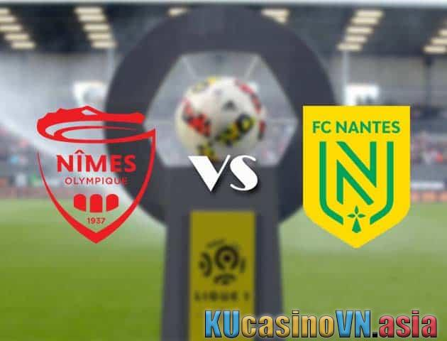 Soi kèo Nimes vs Nantes