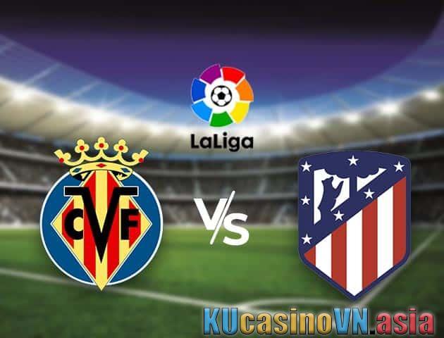 Villarreal vs Atletico Madrid, 01/03/2021 - VĐQG Tây Ban Nha
