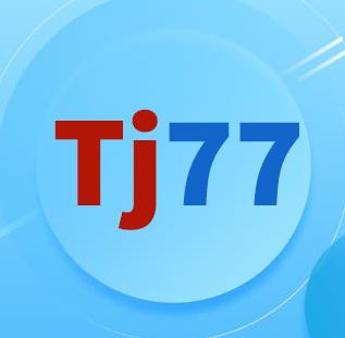 tj77 logo