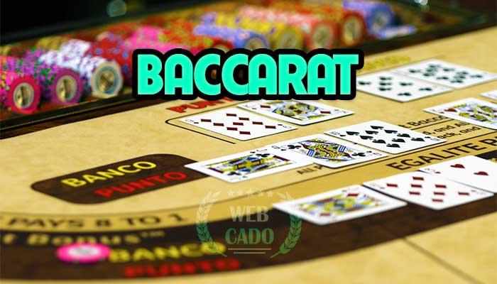 Tiết lộ 10 công thức để đánh Baccarat từ những người chơi lâu năm